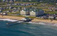 Hilton Garden Inn - Hotel - 5353 Virginia Dare Trail N, Kitty Hawk, NC, 27949, US