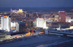 Atlantic City - Entertainment - Atlantic City, NJ, Atlantic City, New Jersey, US
