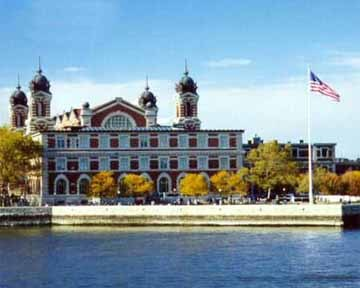 Ellis Island Immigration Museum - Attractions/Entertainment - Ellis Island, US