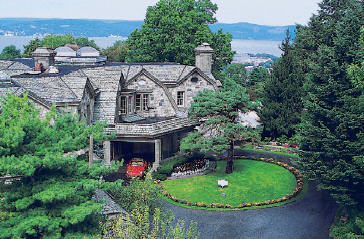 Tappan Hill Mansion - Reception Sites, Caterers - 81 Highland Avenue, Tarrytown, NY, 10591-4206, United States