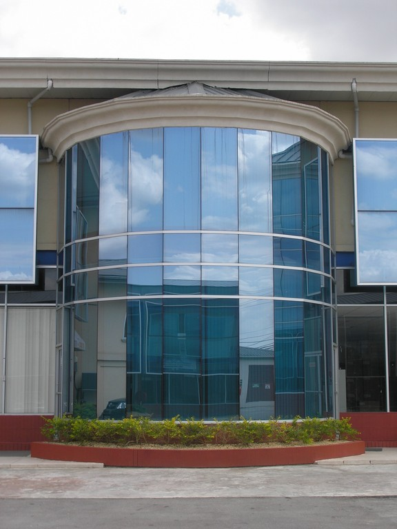 Gaston Courts - Reception Sites -  2-3 Gaston Street, Lange Park, Chaguanas, Trinidad
