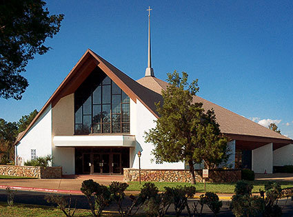 St. Dominic's Catholic Church - Ceremony Sites - 3308 E 15th St, Panama City, FL, 32404