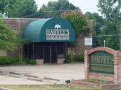 Harveys - Restaurant - 200 Main St, Columbus, MS, United States