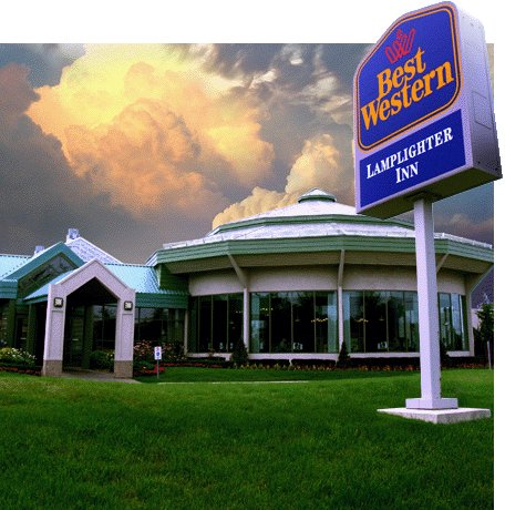 Best Western Lampligther Inn - Reception Sites - 591 Wellington Rd, London, ON, N6C 4R3, Canada