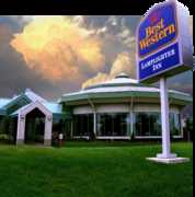 Best Western Lampligther Inn - Reception/Hotel - 591 Wellington Rd, London, ON, N6C 4R3, Canada