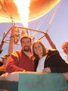California Dreaming Hot Air Balloon Rides - Attraction -