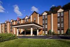 Four Points By Sheraton Norwalk - Hotel - 426 Main Avenue, Norwalk, CT, United States