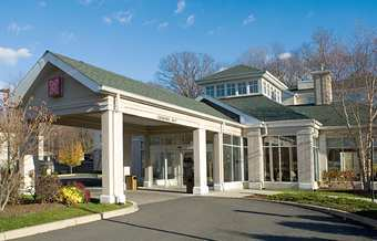 Hilton Garden Inn - Hotels/Accommodations - 560 Main Avenue, Norwalk, CT, United States