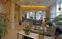 Embassy Suits - Hotels w/ Wedding Party  Room Blocks - 1776 Benjamin Franklin Pkwy, Philadelphia, PA, 19103