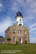 Sheffield Island Lighthouse - Attraction - 132 Water St # 3, Norwalk, CT, United States