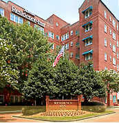 Residence Inn by Marriott - Hotel - 1041 West Peachtree St NW, Atlanta, GA, 30309
