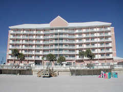 Palmetto Motel Court - Hotel - 17255 Front Beach Rd, Panama City Bch, FL, United States
