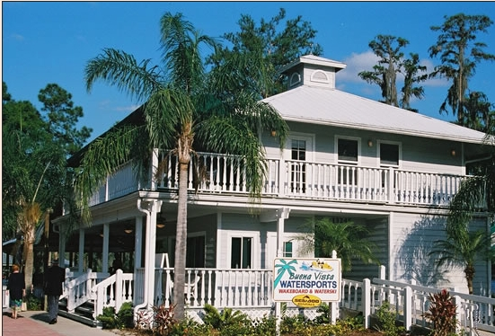 Paradise Cove - Ceremony Sites, Ceremony & Reception, Reception Sites - 13245 Lake Bryan Dr, Lake Buena Vista, FL, 32821