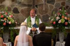 Immanuel Lutheran Church - Ceremony - 600 S Lincoln Rd, Escanaba, MI, 49829, US