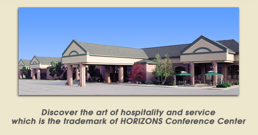 Horizon's Conference Center - Coordinator - 6200 State St, Saginaw, MI, United States