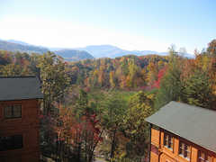 Gatlinburg Villas - Cabin Rentals - 201 Parkway, Gatlinburg, TN, 37738, US