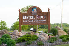 Kestrel Ridge Golf Course - Reception - 900 Avalon Rd, Columbus, WI, 53925