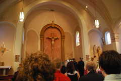 St. Peter's Church - Ceremony - 511 S Spring St, Beaver Dam, W.I., 53916, US