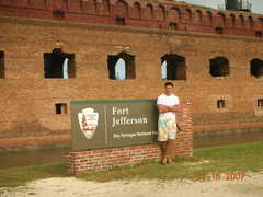 The Dry Tortugas - Attraction -