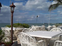 Sundowners On the Bay - Restaurant - 103900 Overseas Hwy, Key Largo, FL, United States