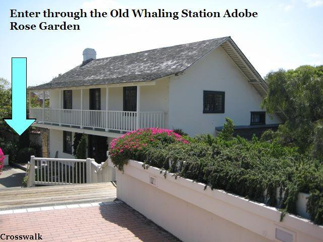 Old Whaling Station Adobe - Ceremony Sites, Reception Sites, Ceremony & Reception - 99 Pacific , Monterey, CA, 93940, United States