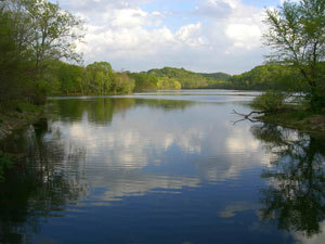 Radnor Lake - Attractions/Entertainment, Parks/Recreation - 1160 Otter Creek Rd, Oak Hill, TN, 37220