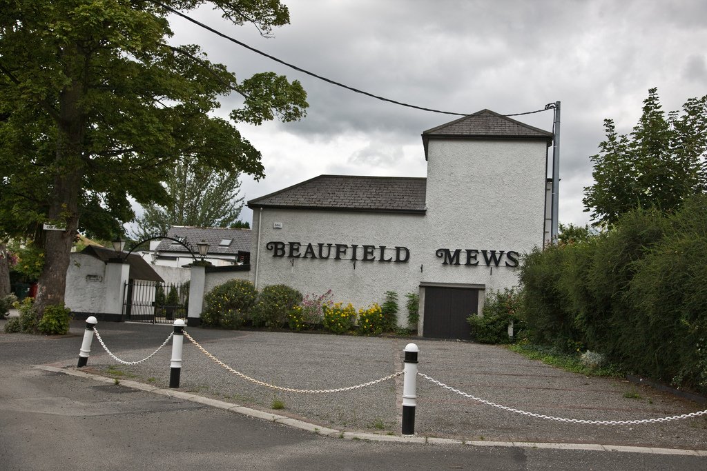 The Beaufields Mews, Stillorgan - Reception Sites - Beaufield Mews, Stillorgan, IE
