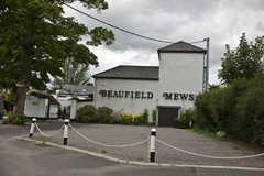 The Beaufields Mews, Stillorgan - Reception - Beaufield Mews, Stillorgan, IE