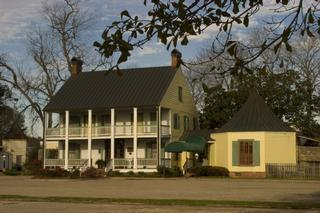Cafe Vermilionville - Reception Sites, Restaurants, Ceremony Sites - 1304 W Pinhook Rd, Lafayette, LA, 70503