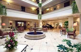 Doubletree Hotel San Antonio Airport - Hotels/Accommodations, Ceremony Sites - 37 NE Loop 410 (at McCullough), San Antonio, TX, United States