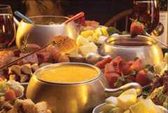 The Melting Pot - Restaurants - 302 108th Ave NE, Bellevue, WA, 98004