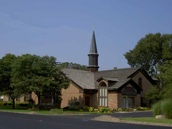 Church Of The Resurrection - Ceremony Sites - 6490 Clarkston Road, Clarkston, MI, 48346