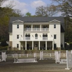 Chastain Horse Park - Reception Sites - 4371 Powers Ferry Rd NW, Atlanta, GA, 30327, US
