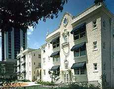 Best Western Granada Suite Hotel - Hotel - 1302 W Peachtree St NW, Atlanta, GA, 30309, US