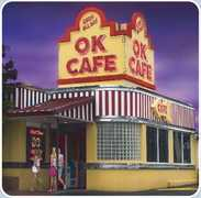 OK Cafe - Restaurant - 1284 W Paces Ferry Rd NW, Atlanta, GA, United States