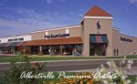 Albertville Premium Outlets - Shopping, Attractions/Entertainment - 6415 Labeaux Avenue Northeast, Albertville, MN, United States