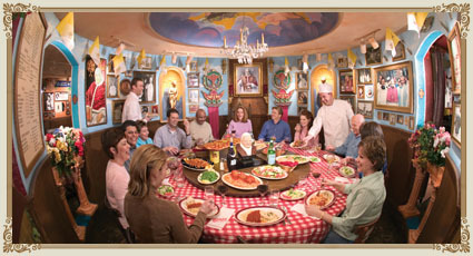Buca Di Beppo- Maple Grove - Rehearsal Lunch/Dinner, Restaurants - 12650 Elm Creek Blvd N, Maple Grove, MN, United States