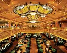 Ameristar Casino Kansas City - Attraction - 3200 Ameristar Dr, Kansas City, MO, United States