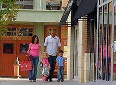 Zona Rosa - Attraction - 8640 N Dixson Ave, Kansas City, MO, United States