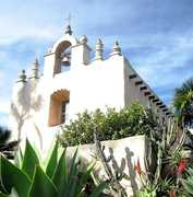 Our Lady Of Mount Carmel 1441 W Balboa Blvd Newport Beach Wedding In January in Aliso Viejo, CA, USA