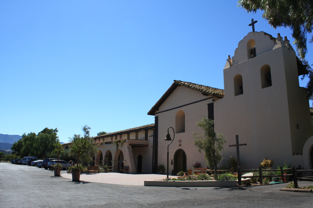 Old Mission Santa Ines - Ceremony Sites, Attractions/Entertainment - 1760 Mission Drive, Solvang, CA, United States