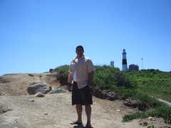 Montauk Lighthouse Museum - Attraction - 2000 Montauk Highway, Montauk, NY, 11954