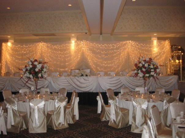 The Cotillion - Reception Sites, Ceremony Sites - 360 S Creekside Dr, Palatine, IL, 60074, US