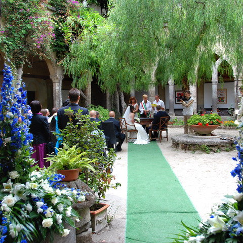 Romantic Ceremony - Ceremony Sites - Sorrento, Campania