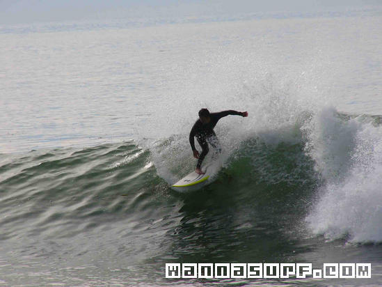 Campus Point Surf Break - Beaches, Cruises/On The Water -