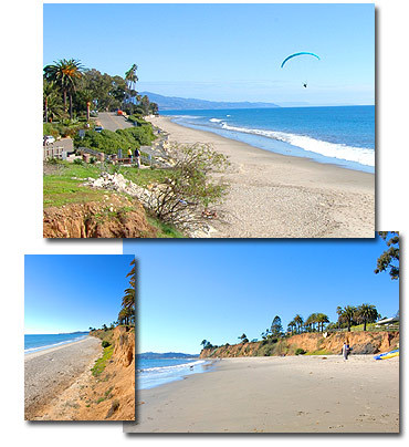 Butterfly Beach - Photo Sites, Rehearsal Lunch/Dinner, Ceremony Sites - 1260 Channel Dr, Santa Barbara, CA, 93108