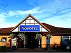 Novotel Manchester West - Hotels/Accommodations - Worsley Brow, Manchester, Salford, United Kingdom