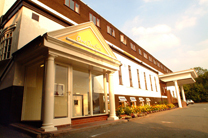 Monton House Hotel - Hotel - 116 Monton Road, Manchester, Salford, United Kingdom