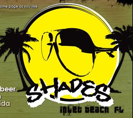 Shades Restaurant Inlet Beach - Restaurants - 10952 E County Highway 30A, Panama City Bch, FL, United States
