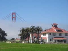 Presidio - Attraction - 3601 Lyon Street, San Francisco, CA, United States